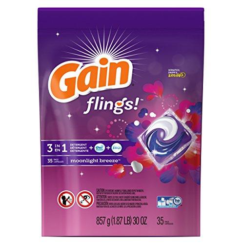 flings moonlight breeze laundry detergent