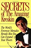 img - for Secrets of the Amazing Kreskin by Amazing Kreskin (1991) Paperback book / textbook / text book