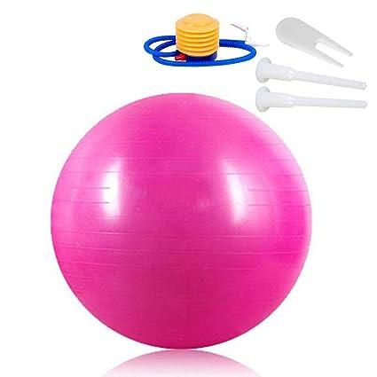 Pelota de Ejercicio,Pelota de Yoga,Pelota Gimnasia,Balón de ...