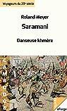 Saramani par Roland Meyer