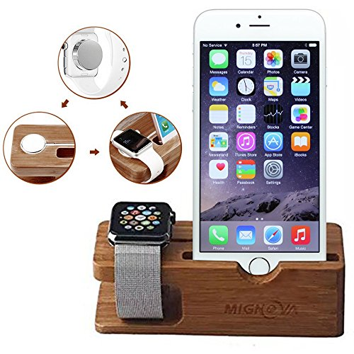 Gold Cherry charging Station charger product image