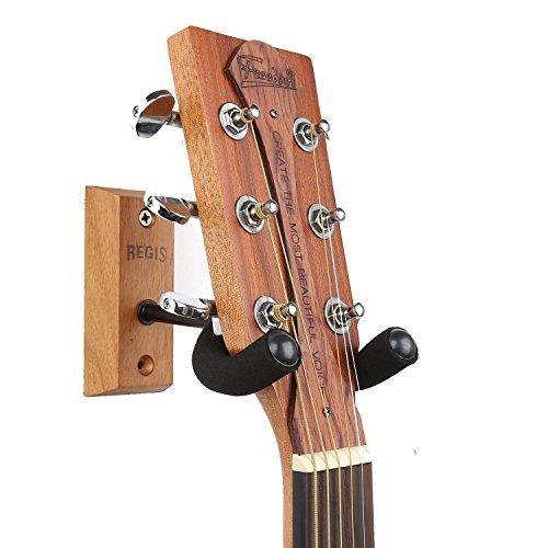 Price Tracking For Regis 2 Pack Guitar Wall Mount Hanger