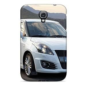 New Suzuki Swift Sport Tpu Skin Case Compatible With Galaxy S4