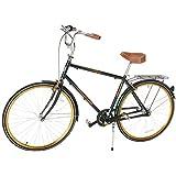 Kent Retro Men's City Bike, 700c