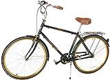 Best City Bike Men's - Kent Retro Men's City Bike, 700c Review
