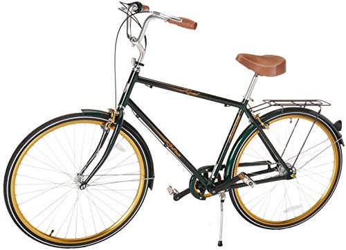 retro city bicycle 18 one