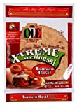 Ole Xtreme Wellness Tomato & Basil Wraps Ingredients: Whole Wheat Flour, Enriched Bleached Flour (Wheat Flour, Malted Barley Flour, Niacin, Reduced Iron, Thiamine Mononitrate, Riboflavin And Folic Acid), Water, Cellulose Fiber, Wheat Glut...