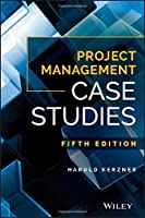 Project Management Case Studies, 5th Edition Front Cover