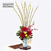 Up to 32% off CNY Artificial Table Flowers from Far East Flora.com