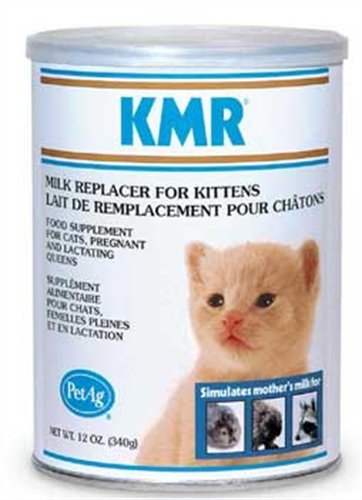 KMR® Powder for Kittens and Cats, 12oz, My Pet Supplies