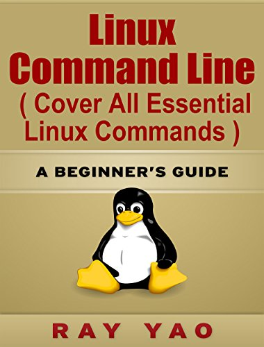 GA XVI - Download Linux Command Line: Cover All Essential Linux