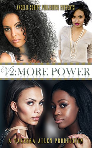 book cover of More Power