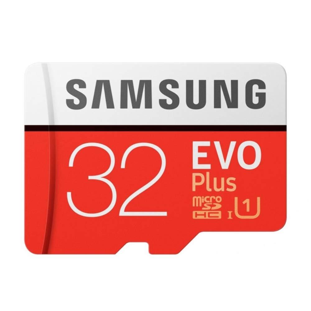 Samsung EVO PLUS 32 GB MicroSD SDHC UHS-1 Class 10 tarjeta ...