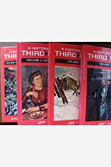 A History of the Third Reich. 4 Vol. Set Hardcover