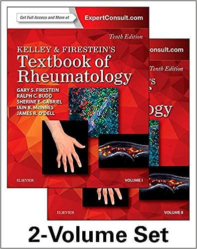 Textbook of rheumatology pdf kelleys