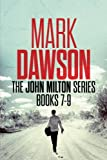 img - for The John Milton Series: Books 7-9: The John Milton Series book / textbook / text book