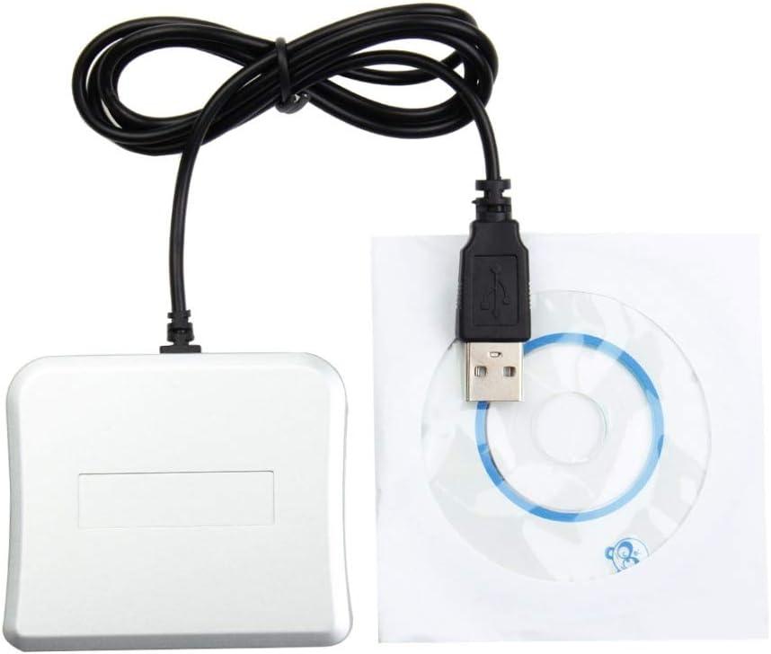 DZSF USB Card Reader Phone Card Phone Memory Card for Smart Card Microsd Readers Computer