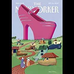 The New Yorker (September 24, 2007)