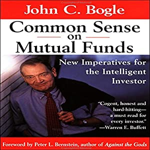 Common Sense on Mutual Funds Audiobook