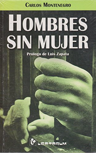 Hombres sin mujer (Spanish Edition)