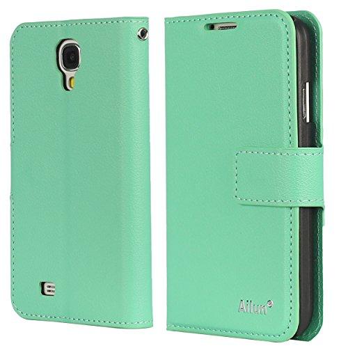 Galaxy Samsung Wallet Premium Leather