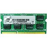 G.Skill SQ Series - Memory - 4 GB