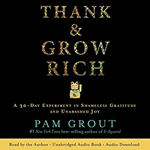 Thank & Grow Rich Hörbuch