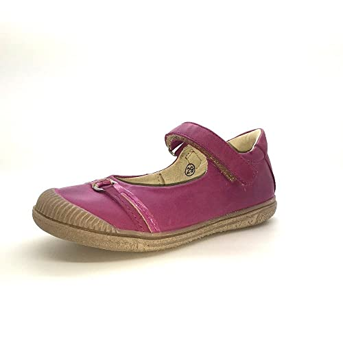 Noel - Merceditas para niña rosa rosa e091c31b7f5f5