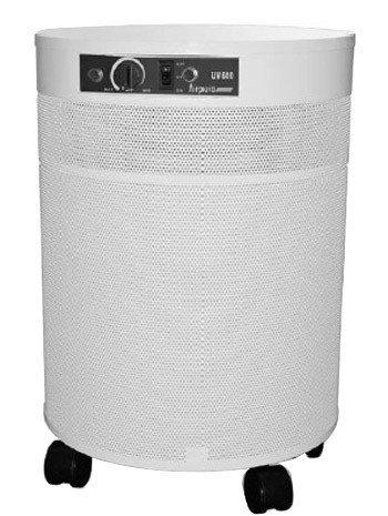 Photocatalytic Oxidizer Air Purifier