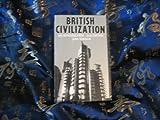British Civilization, John Oakland, 0415064759