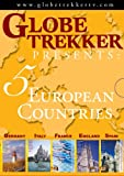 Globe Trekker: Europe 5-Pack