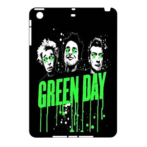 High Quality {YUXUAN-LARA CASE}Green Day Music Band For Ipad Mini 2 Case STYLE-11
