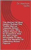 The History Of How Hasbro Ruined The ToyBiz Marvel