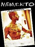 DVD : Memento