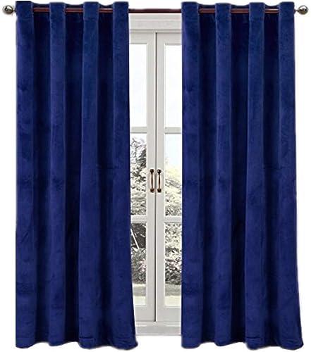 ComforHome Living Room Luxury Velvet