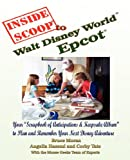 Insidescoop to Walt Disney Worldr Epcotr, Bruce Moran and Angelia Hashemi, 1590958519