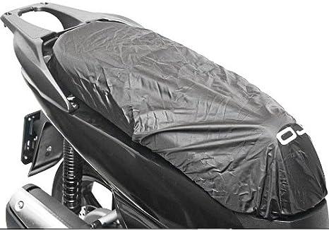 COPRISELLA ANTIPIOGGIA IN OXFORD COPERTURE TAGLIA XL COVER UNIVERSALE PER MOTO SCOOTER COMPATIBILE CON BMW R 1200 GS TELO COPRIMOTO IMPERMEABILE IN NYLON 246X105X127CM
