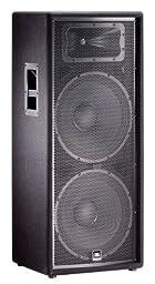 JBL JRX225 Unpowered Speaker Cabinet