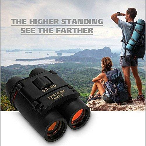 LISHUAI高 – 電源赤外線ナイトビジョンポータブルナイトビジョン双眼鏡 B07D8GQ1X6