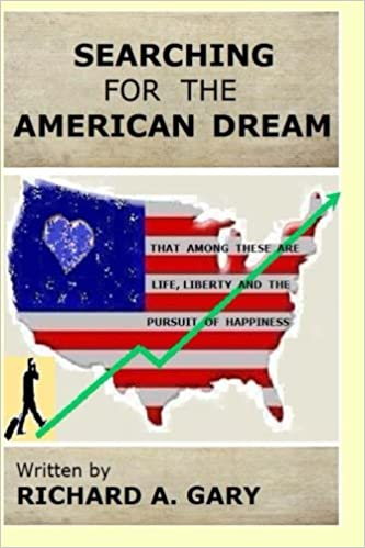 searching for the american dream
