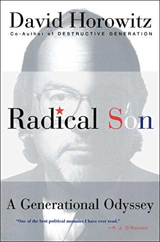 Radical Son: A Generational Oddysey (English Edition)