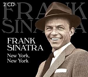 The Album: New York, New York