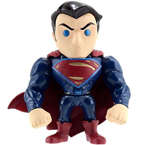 Metals Batman V Superman 4 inch Movie Figure - Superman (M2)