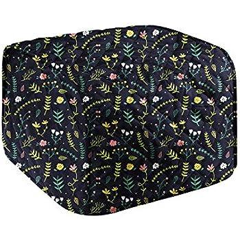 Amazon.com: Cubierta para tostadora de 4 ranuras, resistente ...