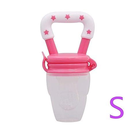 Koojawind Alimentador de Alimentos para bebés/Alimentador de ...