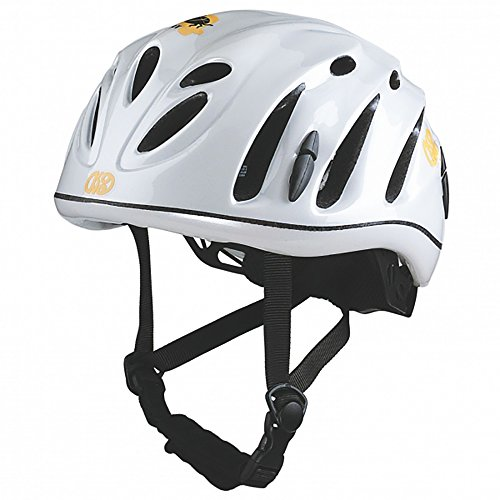 KONG SCARAB Helmet White One Size by KONG