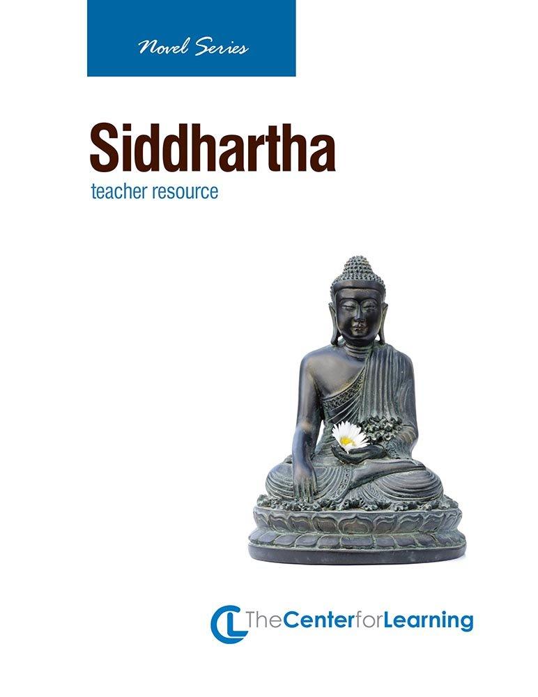 Download Siddhartha: Curriculum Unit pdf epub