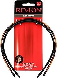 Revlon Soft Touch Headbrands, 2 unidades