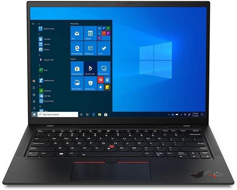 Latest Lenovo ThinkPad X1 Carbon Gen 9 14