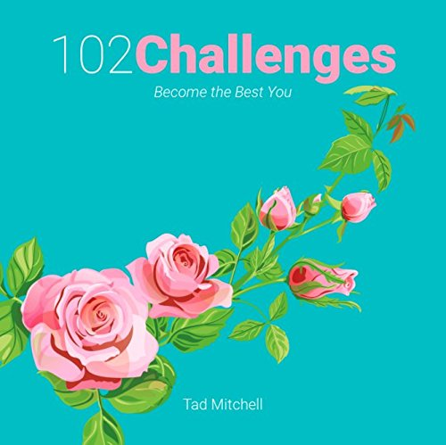 102 Challenges: Become the Best You